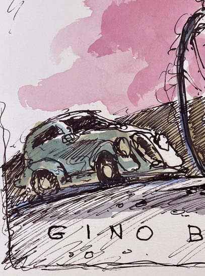 Gino B_detail 3