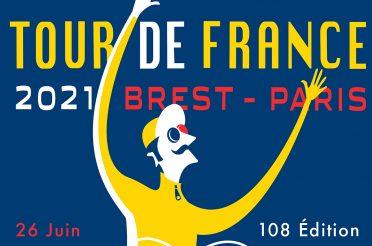 Triomphe! 2021 Tour de France