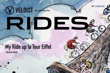 No. 1 | Veloist Rides