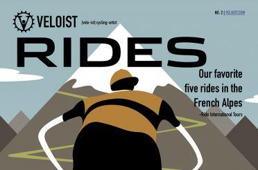 No. 2 | Veloist Rides